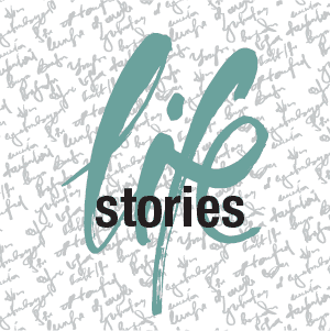 life stories workshop logo