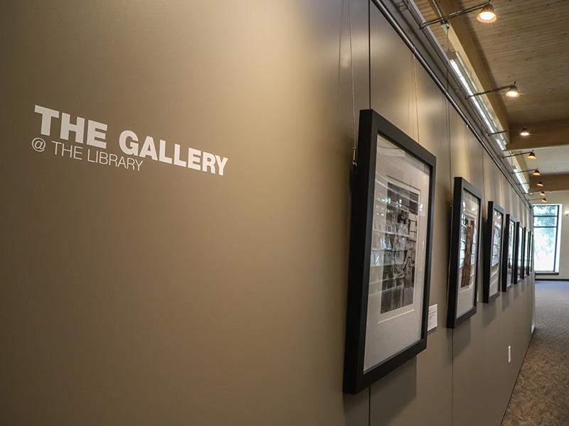The Gallery @ The Library