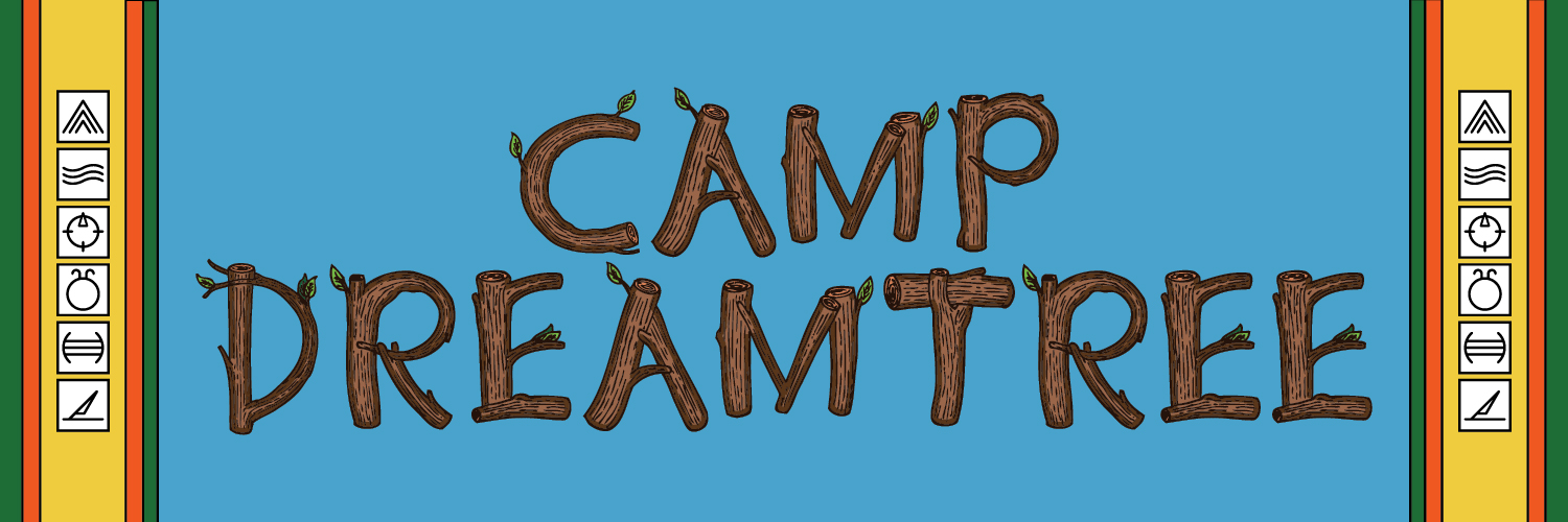 Camp Dreamtree Logo